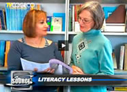 Literacy Lesson Video